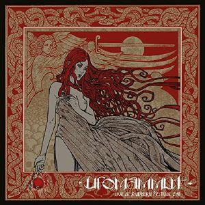 UFOMAMMUT - Live At Roadburn 2011