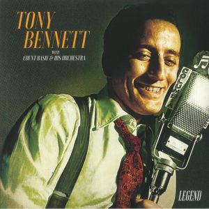 BENNETT, Tony/COUNT BASIE & HIS ORCHESTRA - Legend