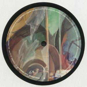 BROOM, Mark - Fast Funfzig EP