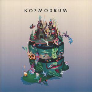 KOZMODRUM - Kozmodrum