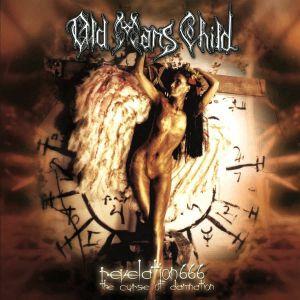OLD MAN'S CHILD - Revelation 666