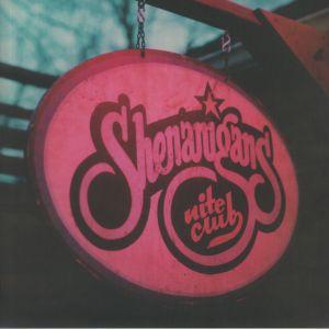GOOSE - Shenanigans Nite Club
