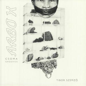 SZEMZO, Tibor - Arbo X
