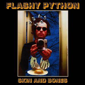FLASHY PYTHON - Skin & Bones