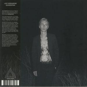 CARDAMONE, Joe - Quarentina (Soundtrack)