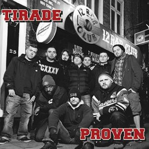 TIRADE/PROVEN - Split