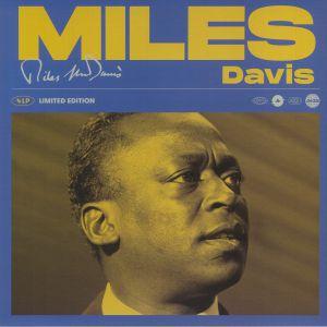 DAVIS, Miles - Jazz Monuments