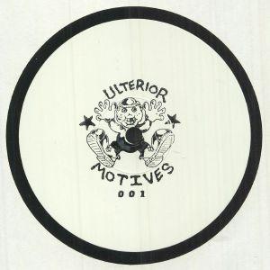 ULTERIOR MOTIVES - Bone Thugz N Persuasion