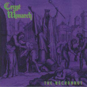 CRYPT MONARCH - The Necronaut