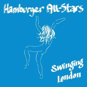Hamburger All Stars - Swinging London