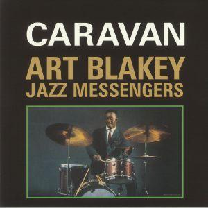 BLAKEY, Art & THE JAZZ MESSENGERS - Caravan (reissue)