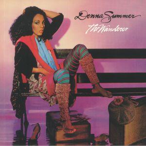 SUMMER, Donna - The Wanderer (reissue)