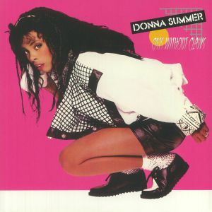 Donna Summer - Cats Without Claws (reissue)