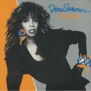 SUMMER, Donna - All Systems Go (reissue)