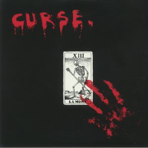 LEGENDARY PINK DOTS, The - Curse (remastered)