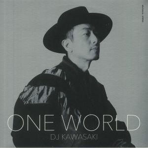 DJ KAWASAKI - One World
