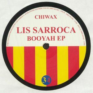 SARROCA, Lis - Booyah EP