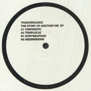 TRASCENDANCE - The Story Of Another Me