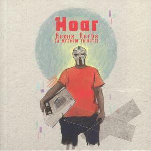 MOAR - Remix Herbs: A MF Doom Tribute