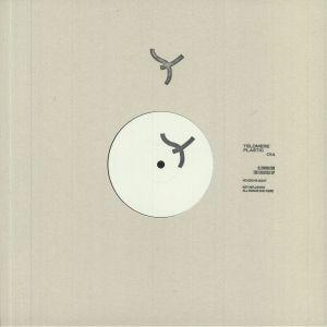 Iluminator - The Crucible EP