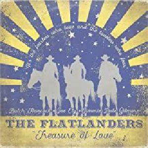 FLATLANDERS, The - Treasure Of Love