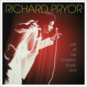Richard Pryor - Live At The Comedy Store 1973