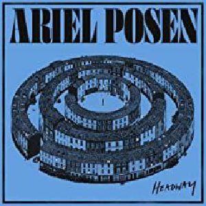 POSEN, Ariel - Headway