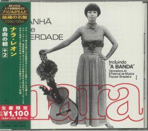 LEAO, Nara - Manha De Liberdade (reissue)