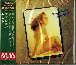 LEAO, Nara - Meus Sonhos Dourados (reissue)