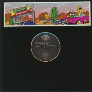 Paradise City Breakers / Daif / Sevenbeatz / Denaila - Unsilenced Music Vol 1