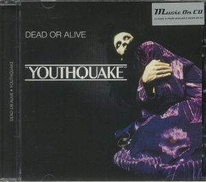 DEAD OR ALIVE - Youthquake (reissue)