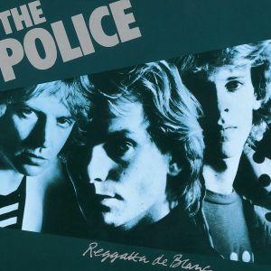 POLICE, The - Regatta De Blanc