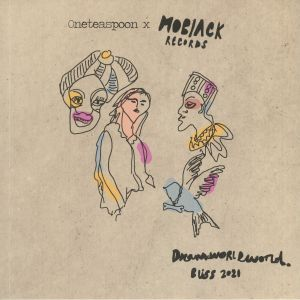 ELFENBERG/MD EEP/MOISH/GUMZ - Oneteaspoon X Moblack Records