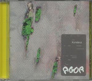 KORELESS - Agor