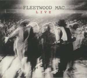 FLEETWOOD MAC - Live (Deluxe Edition)