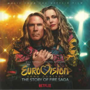 VARIOUS - Eurovision Song Contest: The Story Of Fire Saga (Soundtrack)