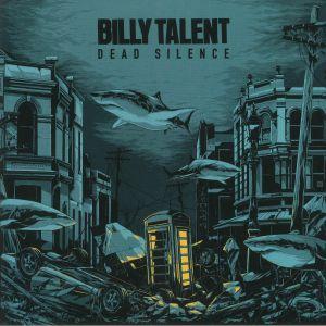 BILLY TALENT - Dead Silence