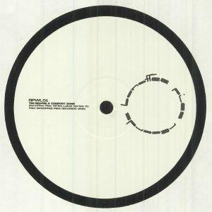 Tim Reaper / Comfort Zone - Banoffee Pies White Label Series 01