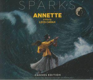 SPARKS - Annette (Soundtrack)