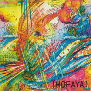 MOFAYA! - Like One Long Dream