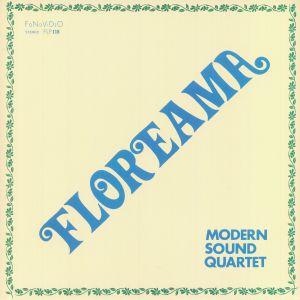 MODERN SOUND QUARTET - Floreama (reissue)