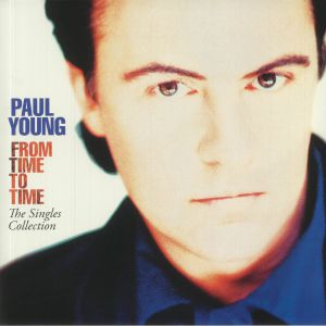 YOUNG, Paul - From Time To Time: The Singles Collection (30th Anniversary Edition)