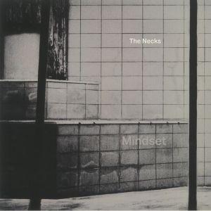 NECKS, The - Mindset (reissue)