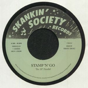 18TH PARALLEL, The - Stamp N Go