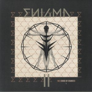 ENIGMA - The Cross Of Changes (reissue)