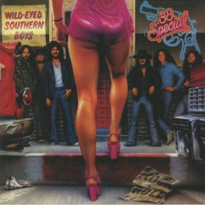 38 SPECIAL - Wild Eyed Southern Boys (40th Anniversary Edition)