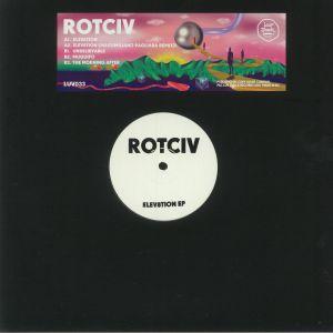 ROTCIV - Elev8tion EP