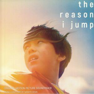 DESAI, Nainita - The Reason I Jump (Soundtrack)