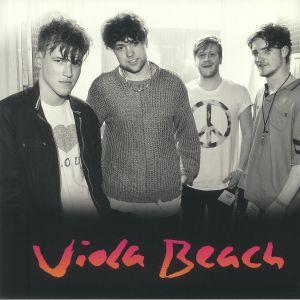 VIOLA BEACH - Eponymous
