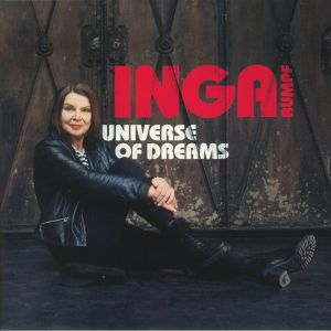 RUMPF, Inga - Universe Of Dreams